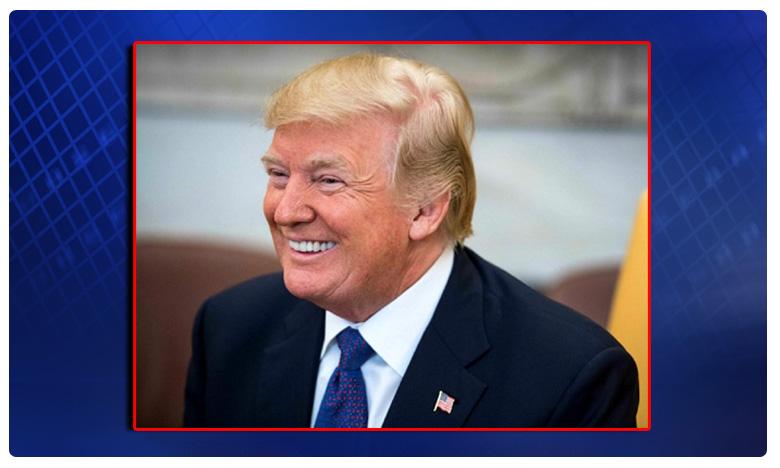 Donald Trump was acquitted on the two articles of impeachment against him, అభిశంసన నుంచి గట్టెక్కి…సెలబ్రేషన్స్ మూడ్లో ట్రంప్