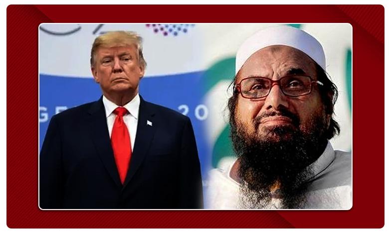 Trump India Tour, ట్రంప్ భారత్ విజిట్.. 'పగ' తీర్చుకుంటామన్న జైషే మహమ్మద్ !