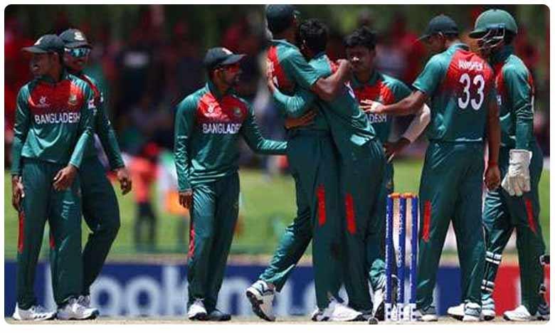 Bangladesh Win Historic First Title, యూ-19 ఫైనల్: టీమిండియాకు నిరాశ.. విశ్వ విజేత బంగ్లాదేశ్!