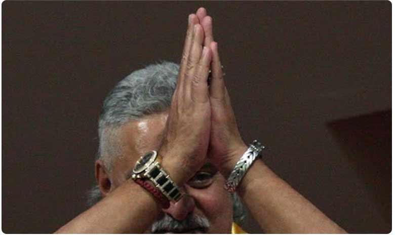 Please banks take your money says Vijay Mallya, దండం పెడతా.. మీ డబ్బులు తీసుకోండి.. బ్యాంకులతో మాల్యా.. అసలు రీజన్ ఇదే..?