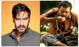 'Kaithi' becomes Ajay Devgn's 10th south remake, Kaithi Hindi Remake: బాలీవుడ్లో 'ఖైదీ' హీరో ఫిక్స్..