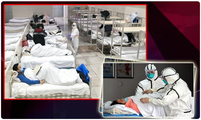 corona.. death toll rises to 908 in china, కరోనా.. సార్స్ను మించి.. చైనాలో మోగుతున్న మృత్యుఘంటికలు