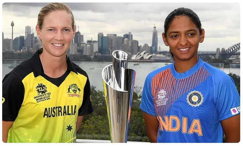 ICC Womens T20 WC 2020, ICC Womens T20 WC 2020: అమ్మాయిల ధనాధన్ క్రికెట్.. భారత్ వెర్సస్ ఆస్ట్రేలియా తొలిపోరు…