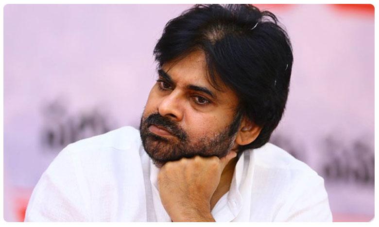 Shock To Pawan Kalyan, పవన్కు షాక్.. జనసేనకు గుడ్ బై చెప్పిన సీనియర్ నేత…