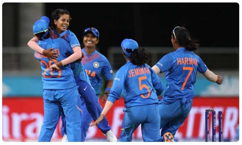 ICC Womens T20 World Cup, #T20WorldCup: టీ20 వరల్డ్ కప్.. బోణి కొట్టిన టీమిండియా…