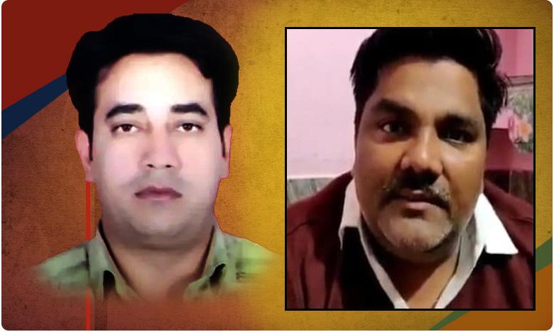 aap leader accused in i and b officer s death, Delhi CAA Clashes: ఇంటెలిజెన్స్ బ్యూరో అధికారి మృతి వెనుక ఆప్ ?