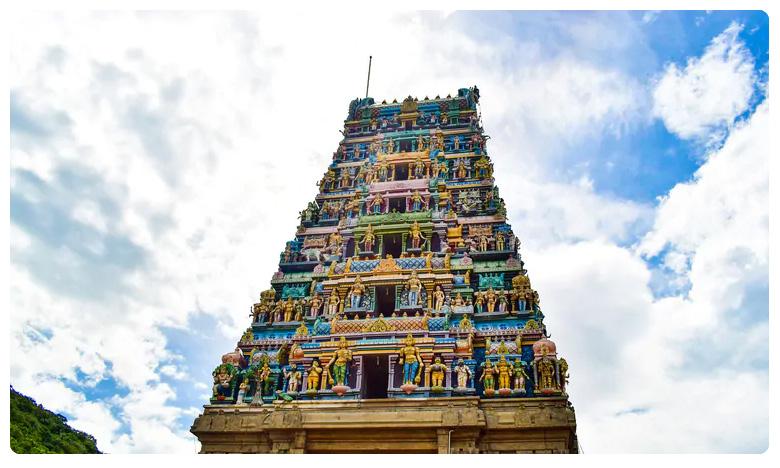 Temple chariot fire, Breaking: ఆలయ రథానికి నిప్పు.. నెల్లూరులో ఉద్రిక్తత!