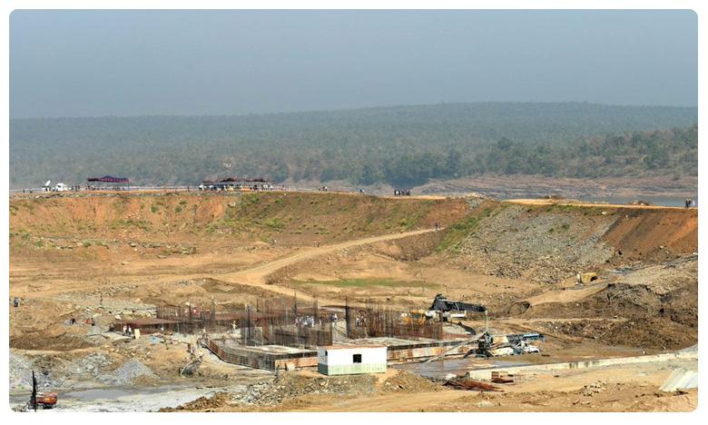 Tupakula Gudem Barragege in Telangana, బ్రేకింగ్: 'సమ్మక్క బ్యారేజీ'గా మారనున్న 'తుపాకుల గూడెం బ్యారేజీ'
