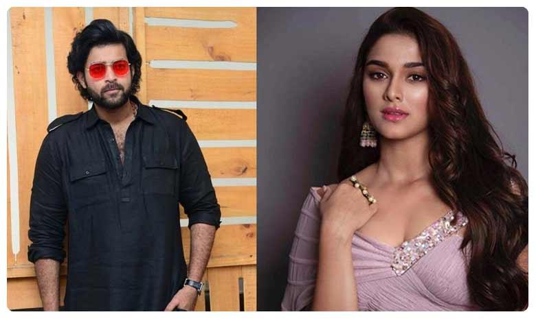 Bollywood beauty for Mega Hero, Varun Tej: హీరోయిన్ ఫిక్స్.. బాలీవుడ్ హాటీతో వరుణ్ రొమాన్స్..!