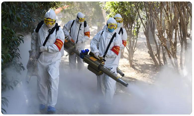 Be careful: Places where coronavirus can spread very fast, కరోనా వైరస్ తొందరగా వ్యాపించే ప్రదేశాలు ఇవే.. జాగ్రత్తగా ఉండండి!
