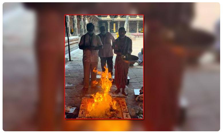 Temple Attacks In AP, Temple Attacks In AP: ఏపీలో దేవాలయాలపై వరుస దాడులు..