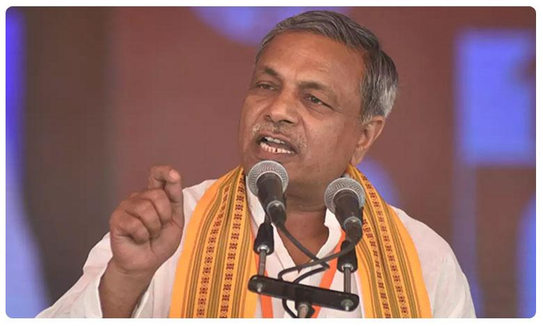 "five crore Muslims can dominate over Hundred crore Hindus.. we will snatch away our 'Azadi': Waris Pathan in Karnataka, ""మేం 15 కోట్ల మందిమే.. కానీ మీ 100 కోట్ల మందికి సరిపోతాం.."" ఎంఐఎం నేత వివాదాస్పద వ్యాఖ్యలు.."