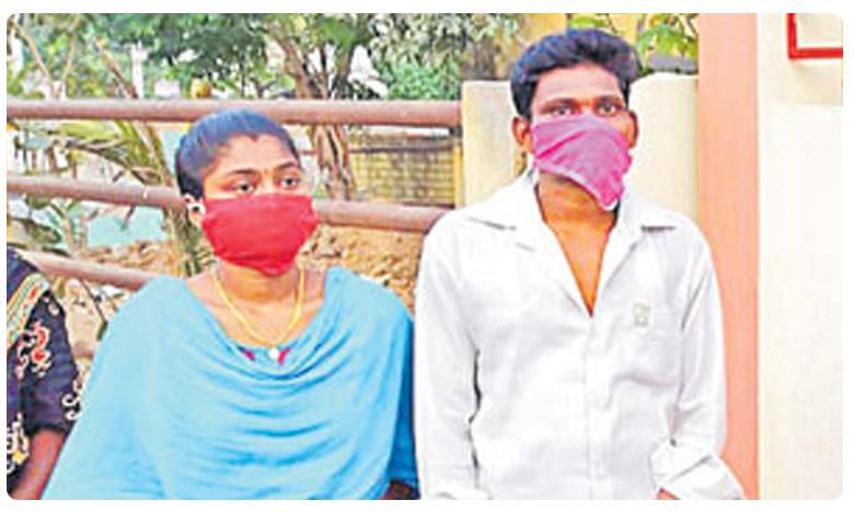 Maoists threaten Letter TDP, ముగ్గురు టీడీపీ నేతలకు మావోల వార్నింగ్.. లిస్టులో ఓ మంత్రి